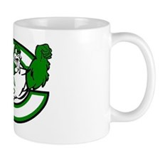 Cuero Gobblers Mug