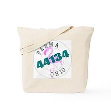 44134 Tote Bag