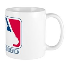 mafiabaseballleague2 Small Mugs