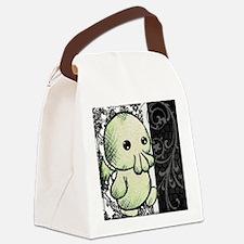 Cthulhu Canvas Lunch Bag