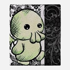 Cthulhu Throw Blanket