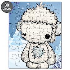 Yeti Puzzle