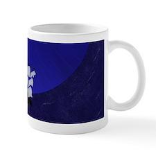 The Tempest 6 X 14 Mug