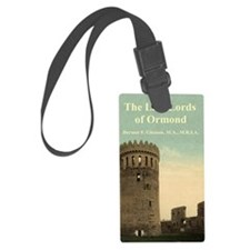 Kennedy Ormond PNG Luggage Tag