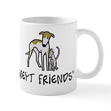 GreytFriends_10x10 Mug