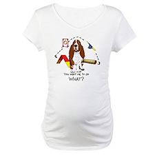 BassetDOWHAT Shirt