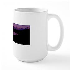 Teton Mug