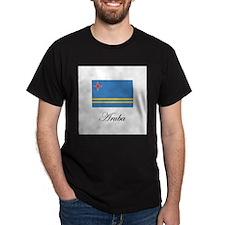 Aruba - Flag T-Shirt