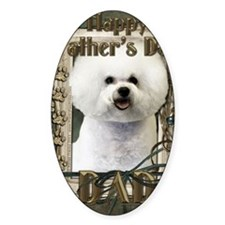 Stone_Paws_Bichon_Frise_Dad Decal