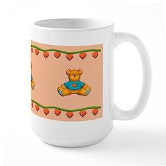 Valentine Gifts Large Mug