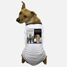 Compensation Candy Final Dog T-Shirt