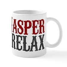 jaspersaysrelax Mug