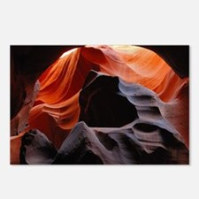 Canyon Postcards (Package of 8)
