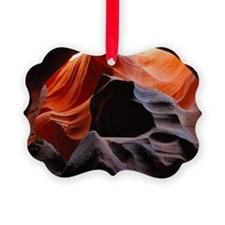 Canyon Ornament