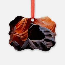 Canyon Ornament