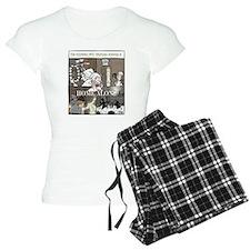 Home Alone Final Pajamas