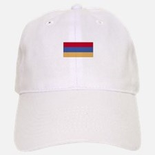 Armenia Flag Baseball Baseball Cap