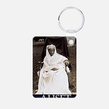 True Queen Keychains