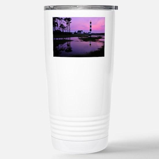 Hatteras Stainless Steel Travel Mug