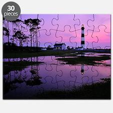 Hatteras Puzzle