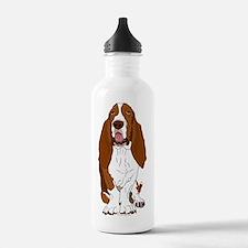 BassetLINE Water Bottle