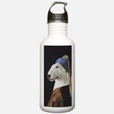 Bully With the Pearl E Water Bottle