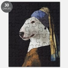 Bully With the Pearl Earring Puzzle