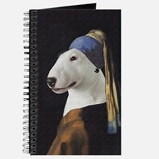 Bully With the Pearl Earring Journal