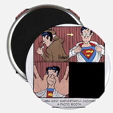 Clark Kent Final Magnet