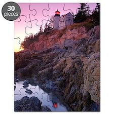 BassHarbor Puzzle