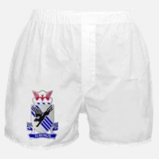 DUI-82ND AIRBORNE-3RD BCT Boxer Shorts