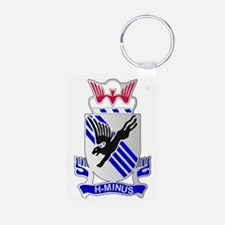 DUI-82ND AIRBORNE-3RD BCT Keychains