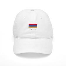 Armenia - Armenian Flag Baseball Cap