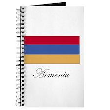 Armenia - Armenian Flag Journal