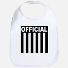 Sports Official Bib