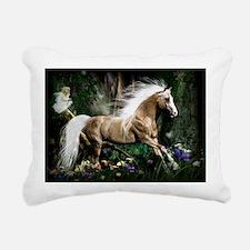amiracle Rectangular Canvas Pillow