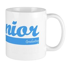 SeniorGradsMensBlack Mug