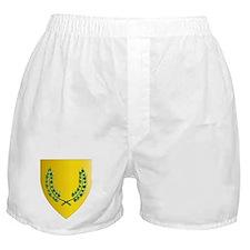SCA W Boxer Shorts