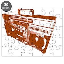 boombox Puzzle