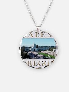 salem or Necklace