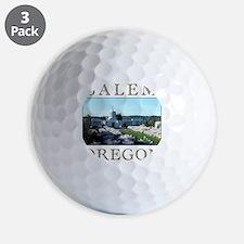 salem or Golf Ball