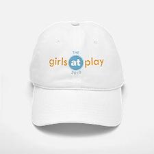 girls-at-play-2010 Baseball Baseball Cap