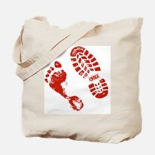 chika_feet Tote Bag