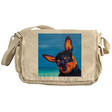 2-PB170481 Messenger Bag