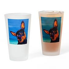 2-PB170481 Drinking Glass