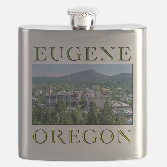 eugene oregon Flask