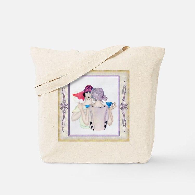 Pillow 9 Sept GDBT Hugo Tote Bag
