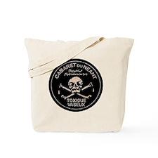 cabaretdeath2 Tote Bag