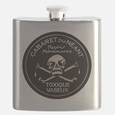 cabaretdeath2 Flask