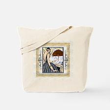 Keepsake 11 Nov GDBT LePape Tote Bag